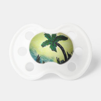 Palm Beauty Baby Pacifiers