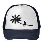 Palm Boy Trucker Hat