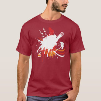 Palm Burst T-Shirt
