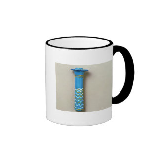Palm column kohl flask from Amarna Coffee Mugs