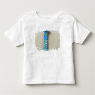 Palm column kohl flask, from Amarna Toddler T-shirt