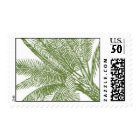 Palm Court - Tree by Ceci New York Postage