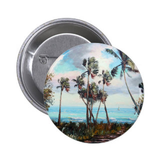 Palm Cove Pin