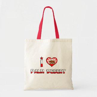 Palm Desert, CA Canvas Bags
