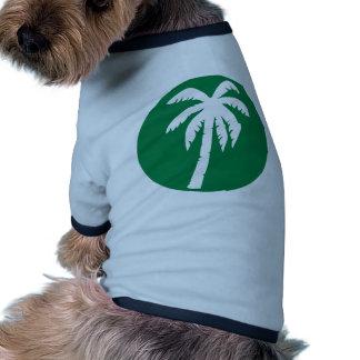 Palm Dog Tee