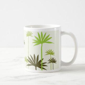 Palm dreams coffee mug