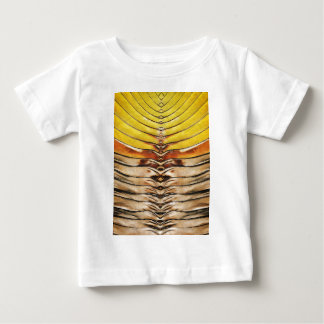 Palm Frond Leaf Macro Baby T-Shirt