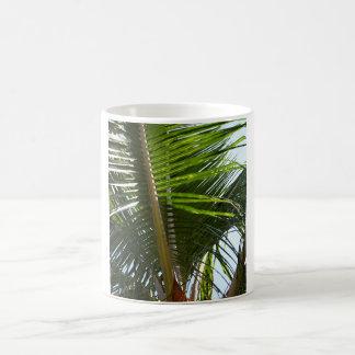 Palm Frond Too Mug