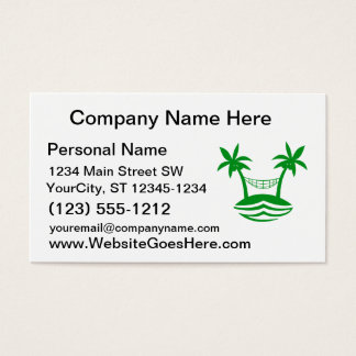 palm hammock beach smile green.png business card