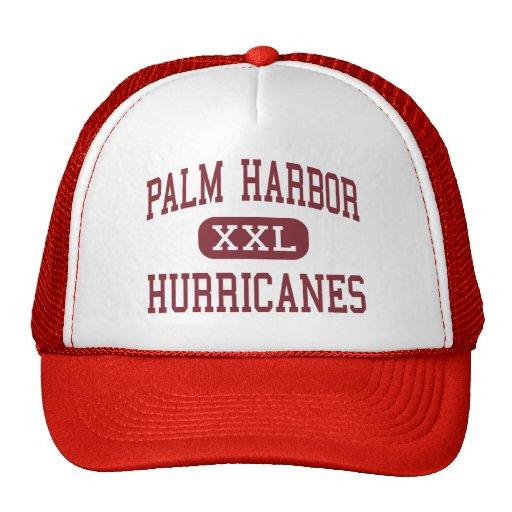 Palm Harbor - huracanes - Palm Harbor Gorras De Camionero