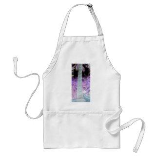 palm invert adult apron