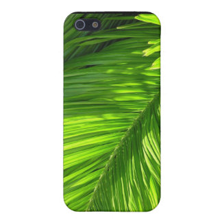Palm iPhone iPhone SE/5/5s Cover