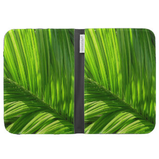 Palm Kindle Cover