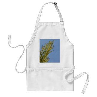 Palm Leaf Apron