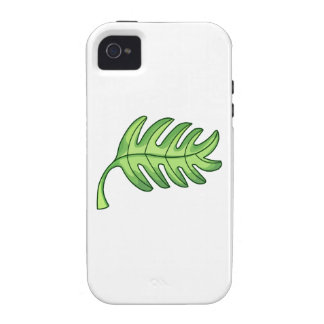 Palm Leaf iPhone 4 Case
