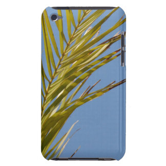 Palm Leaf Barely There iPod Cover