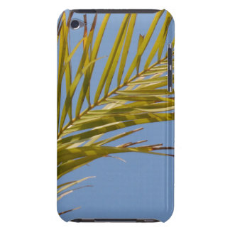 Palm Leaf Case-Mate iPod Touch Case