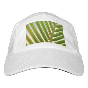 df783a29b521c8 Green Palm Leaf Hats & Caps | Zazzle