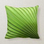 Palm Leaf Pillos Pillows