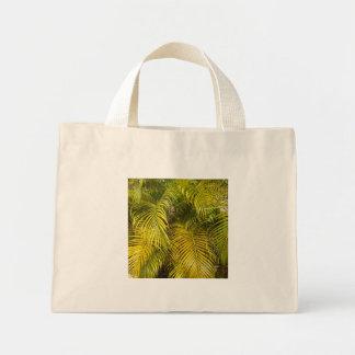 Palm Leaves Beach Bag