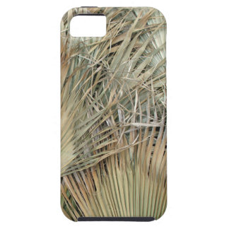 Palm Leaves iPhone SE/5/5s Case