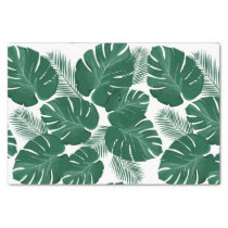 Palm Leaves Tissue Paper