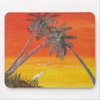Palm Mousepad