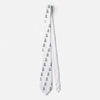 Palm Reader Neck Tie
