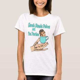palm reader sarah T-Shirt