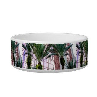 Palm Reflections Bowl