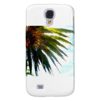 Palm Samsung S4 Case
