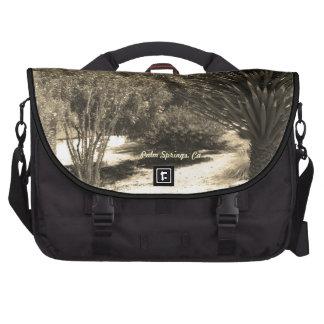 Palm Springs Commuter Bag