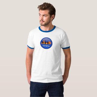Palm Springs desert T Shirt