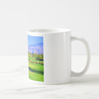 Palm Springs Golf.JPG Coffee Mug
