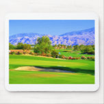 Palm Springs Golf.JPG Mouse Pad