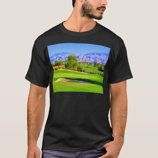 Palm Springs Golf.JPG T-Shirt