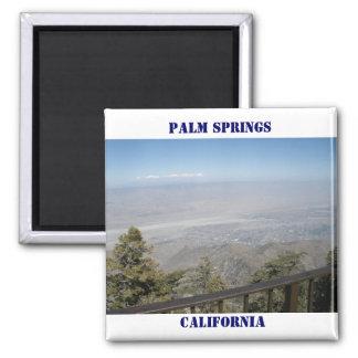 Palm Springs, imán de California