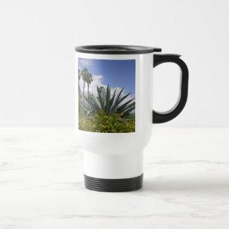 Palm Springs Landscape Travel Mug