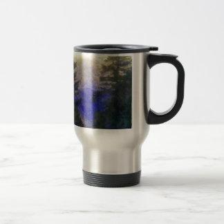 Palm Springs Mountain.jpg Coffee Mugs