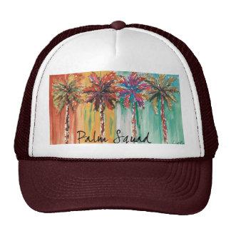 palm-squad2 gorra