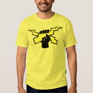 Palm Strike T-shirts