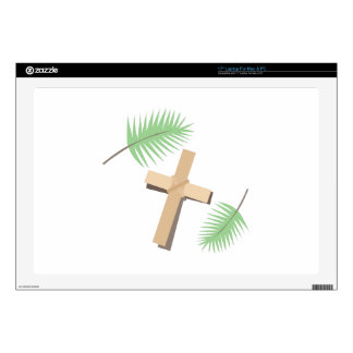 Palm Sunday Laptop Decal