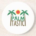 Palm Tastic Coaster