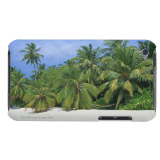 Palm Tree 3 Barely There iPod Covers