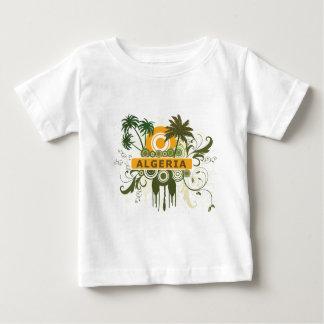 Palm Tree Algeria Baby T-Shirt