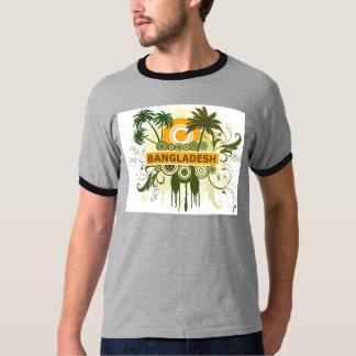 Palm Tree Bangladesh T-Shirt