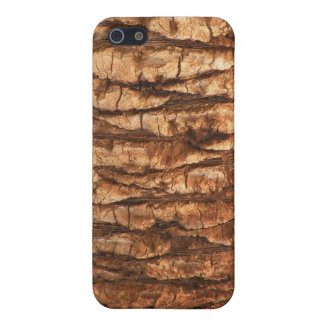 Palm Tree Bark 4  Cover For iPhone SE/5/5s