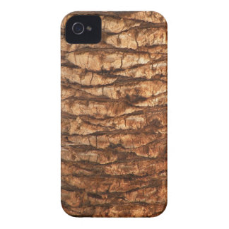 Palm Tree Bark iPhone 4 Case-Mate Barely There iPhone 4 Case