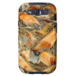Palm tree bark natural texture samsung galaxy s3 cases