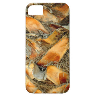 Palm tree bark natural texture iPhone SE/5/5s case